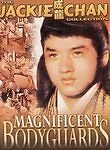 $ CDN8.72 • Buy Jackie Chan Collection: Magnificent Bodyguards - DVD - New, Sealed