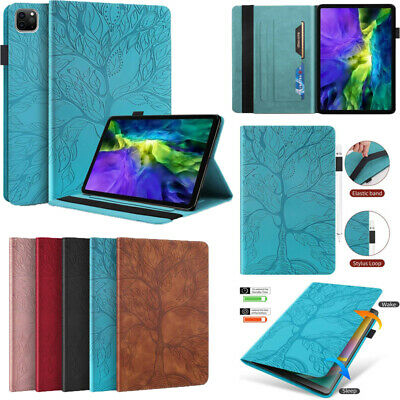 AU21.49 • Buy For IPad 5 6 7 8th Gen Air1 2 Mini Pro 3 4 Pro 11 Smart Leather Stand Case Cover