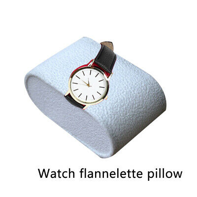 £7.45 • Buy 10Pcs Velvet Watch Pillow Cushion Display Case Holder Jewelry Accessory Gift Box