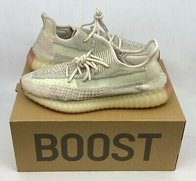 $ CDN326.39 • Buy ADIDAS Yeezy Boost 350 V2 Citrin (Reflective) Men's Shoes Size 11 BRAND NEW
