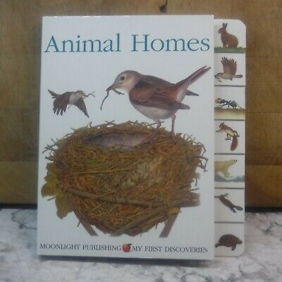 £9.95 • Buy My First Discoveries Board Books Set Of 8 - Animals, Insects, Seasons Seashore