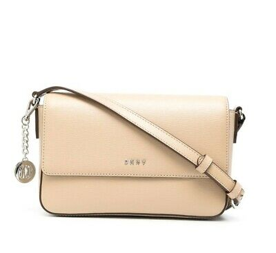 AU95 • Buy DKNY Logo Lettering Crossbody Bag. New Without Tags.