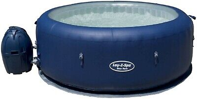 Lay-Z-Spa New York 4-6 Person Hot Tub Inflatable Liner Only • 430£