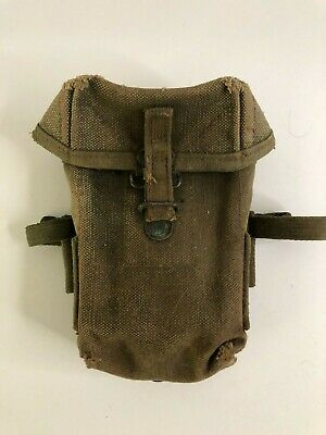 $16.98 • Buy Vietnam War M1956 Universal Small Arms Ammo Pouch