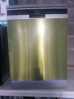View Details New Unboxed Siemens SN258I06TG IQ-500 A+++ D Dishwasher Full Size 60cm 14 Place • 669.99£