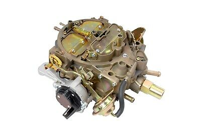 $ CDN756.44 • Buy Jet Performance 32001 Quadrajet Q Jet Carburetor