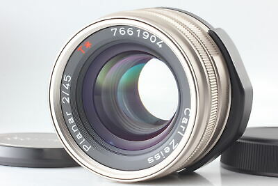$ CDN476.20 • Buy 【EXC+++++】 CONTAX Carl Zeiss Planar T* 45mm F2 For G1 G2 From JAPAN #0095
