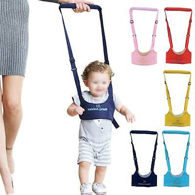 Toddler Walker - Walking Baby Assistant Learning Walk Safety Reins Harness Wings • 4.89£