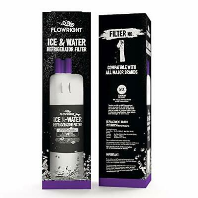 $ CDN62.68 • Buy Refrigerator Water Filter For Replacement Of Models W10295370, W10295370A,