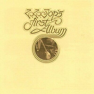 AU36.36 • Buy First Album By ZZ Top (Vinyl)