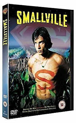 £2.68 • Buy Smallville: The Complete First Season [2001] [DVD], , Used; Good DVD
