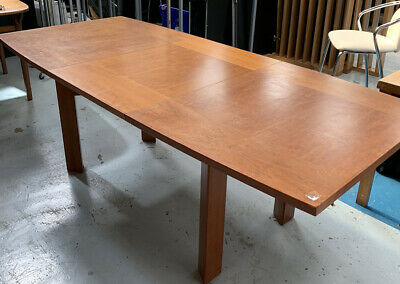 Skovby Extending Dining Table - Upcycling Project • 40£