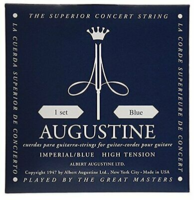 $ CDN25.53 • Buy Augustine AUGIMPBLUSET Nylon Classical Guitar Strings