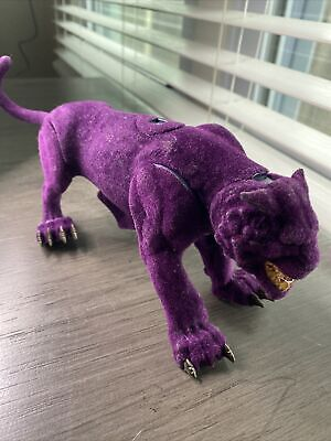 $12 • Buy MOTU 200x Panthor Masters Of The Universe 2001 Mattel Made In China
