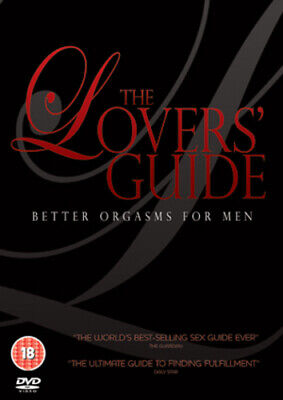 £2.79 • Buy The Lovers' Guide: Better Orgasms For Men DVD (2007) Cert 18 Fast And FREE P & P