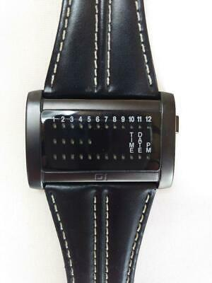 $503 • Buy 01 The One IBIZA RIDE IRH202RB1 Men's Watch With Box  Near Mint