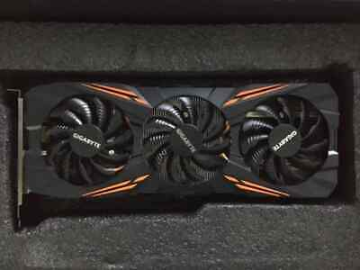 $ CDN557.67 • Buy GIGABYTE GeForce GTX 1070 Ti 8GB GDDR5 Graphics Card
