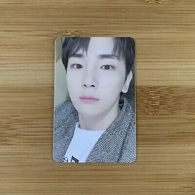 Kpop Shinee Official Dont Call Me Key Photocard • 8.95£