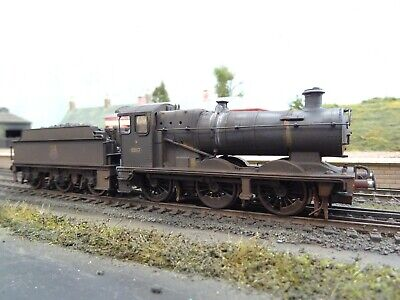 Bachmann Br 22xx Collett Goods 2217 (detailed Lineside Weathered) 32-305 • 147.99£