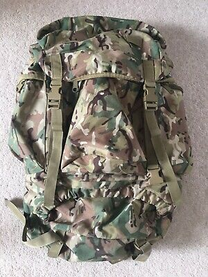 £40 • Buy British Military Issue MTP Large Bergen BRAND NEW