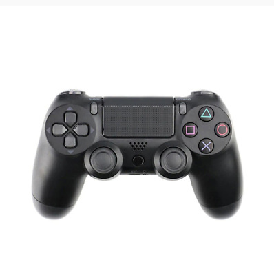 AU39.99 • Buy Wireless Controller For Sony PlayStation 4 PS4 DualShock Black Refurbished