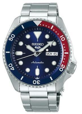 $ CDN182.70 • Buy *Seiko 5 Gents Automatic Divers Style Sports Watch SRPD53K1
