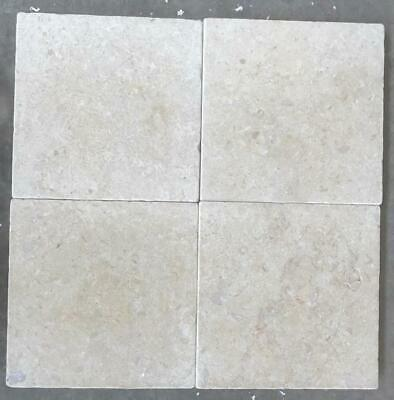 £200 • Buy Egyption Limestone Tiles TUMBLED - 600x600x15mm -20pcs-7m2- £200 - Free Delivery