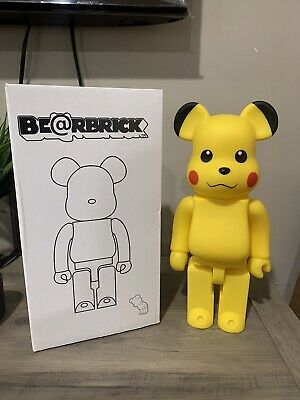 $65 • Buy Bearbrick Pikachu