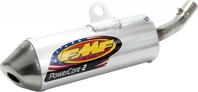$130.49 • Buy Fmf Exhaust Sil Pcii Kx250 '03-07 (022023)
