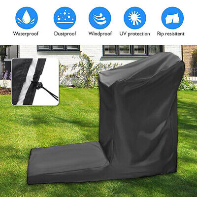 AU45.75 • Buy Treadmill Cover Waterproof Running Jogging Machine Dustproof Shelter Protection