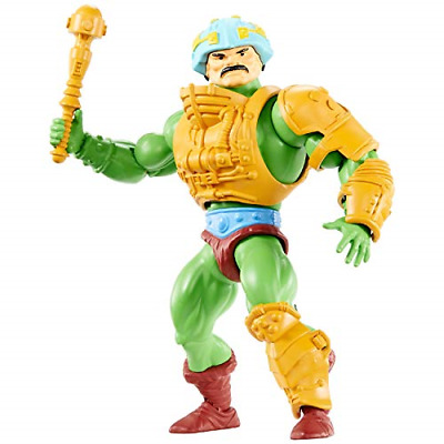 $19.98 • Buy Masters Of The Universe Origins Man-at-arms Action Figure