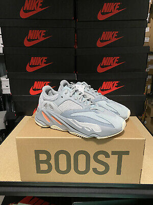 $ CDN751.91 • Buy Adidas YEEZY Boost 700 V1 Inertia Size 6 (Women's 7) Orange Blue Grey EG7597