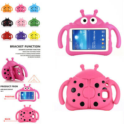 AU22.26 • Buy For Samsung Galaxy Tab A 7 Inch Tablet T280 T285 Kids EVA Shockproof Cover Case