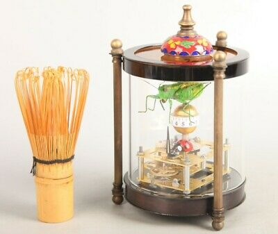 £97.89 • Buy A Hand-wound Table Clock With A Bell Cricket