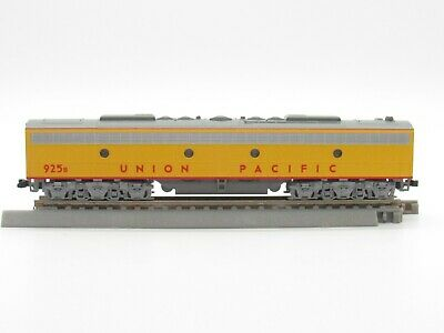 AU34.58 • Buy N Scale Used KATO Powered Locomotive E8/9B Union Pacific