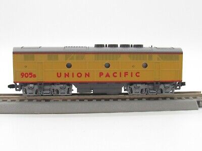 AU28.42 • Buy N Scale Used KATO Powered Locomotive F3B Phase 1 Union Pacific
