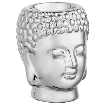 £7.95 • Buy Buddha Tealight Candle Holder Light A Candle To The Aroma Ornament Home Decor.