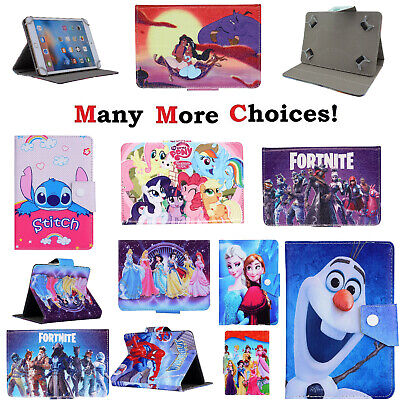 £9.99 • Buy Disney Kids Cartoon Tablet Cover For ~ Apple IPad 8th Generation 10.2  Inch Case