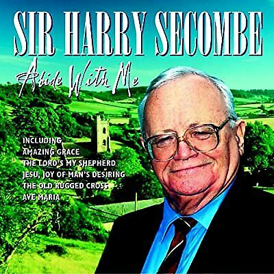 £2.40 • Buy Abide With Me, Harry Secombe, Used; Good CD