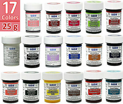 £5.99 • Buy PME Paste Colour Concentrated Edible Food For Sugarpaste Icing Gumpaste Cake Mix