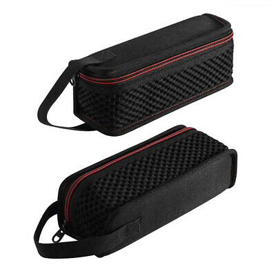 AU14.05 • Buy Travel Case Cover Bluetooth Speaker Bag Scratch-proof For Anker SoundCore Boost