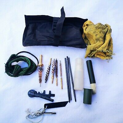 £24.99 • Buy SA80 Rifle Weapon Cleaning Kit + Combination Tool