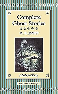 £7.15 • Buy Complete Ghost Stories (Collectors Library), R. James, M., Used; Very Good Book