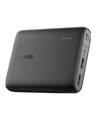 AU68.90 • Buy Anker PowerCore 13000 Portable Charger - Compact 13000mAh 2-Port
