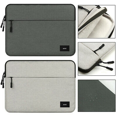 AU20.99 • Buy Laptop Travel Sleeve Bag Carry Case Pouch For 13.3  15.6  NoteBook Macbook