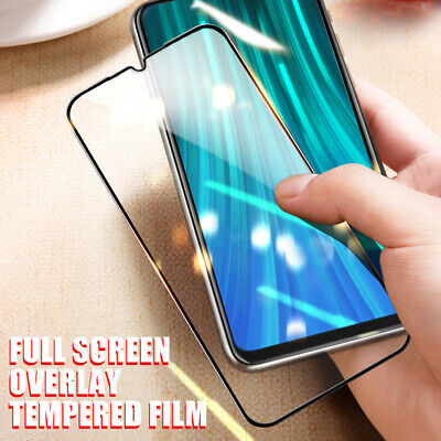 AU2.80 • Buy Tempered Glass Screen Protector For Xiaomi Poco X3 Pro X3 NFC F3 11 Pro K40 9T