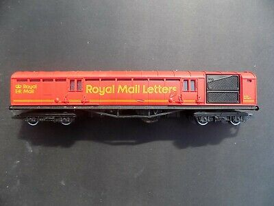 £16.99 • Buy Er Ii Royal Mail Letters [ Working ] Coach Oo Gauge By Hornby