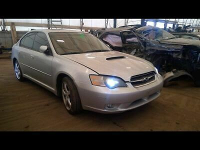 $506.84 • Buy Turbo/Supercharger 2.5L Fits 05-06 LEGACY 4210055