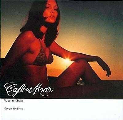 £2.60 • Buy Cafe Del Mar Vol.7, Various Artists, Used; Good CD