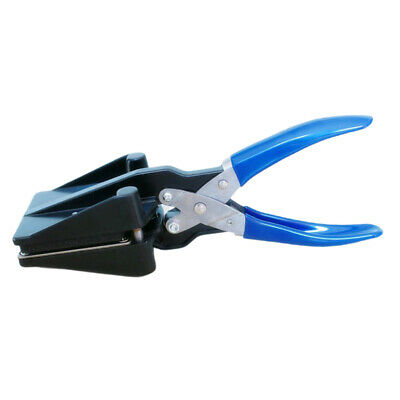 £36.95 • Buy Hand Held Professional Photo Cutter Cutting Tool For Round Photo Card Making